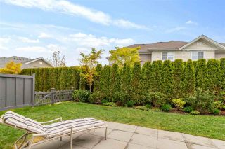 """Photo 23: 6 10500 DELSOM Crescent in Delta: Nordel Townhouse for sale in """"LAKESIDE"""" (N. Delta)  : MLS®# R2572992"""