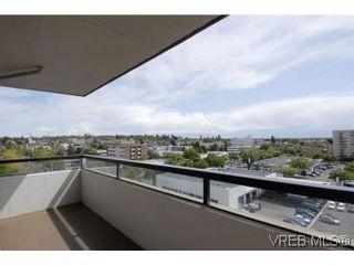 Photo 16: 801 1034 Johnson St in VICTORIA: Vi Downtown Condo for sale (Victoria)  : MLS®# 537124