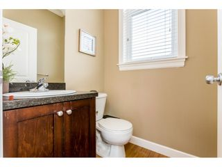 """Photo 10: 37 7168 179 Street in Surrey: Cloverdale BC Townhouse for sale in """"OVATION"""" (Cloverdale)  : MLS®# R2081705"""