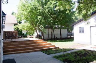 Photo 3: 370 Winchester Street in Winnipeg: Deer Lodge Residential for sale (5E)  : MLS®# 1818482