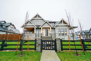 Photo 1: 16468 26 Avenue in Surrey: Grandview Surrey House for sale (South Surrey White Rock)  : MLS®# R2329682
