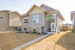 Main Photo: 54 NW Mcdougall Close in Penhold: Park Place Residential for sale : MLS®# A1087618