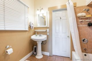 Photo 17: SAN DIEGO House for sale : 3 bedrooms : 1914 Bancroft