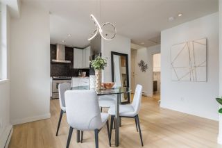"""Photo 11: 308 947 NICOLA Street in Vancouver: West End VW Condo for sale in """"THE VILLAGE"""" (Vancouver West)  : MLS®# R2546913"""