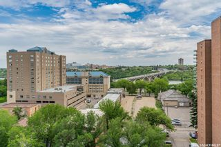 Photo 7: 1103 311 6th Avenue North in Saskatoon: Central Business District Residential for sale : MLS®# SK873969