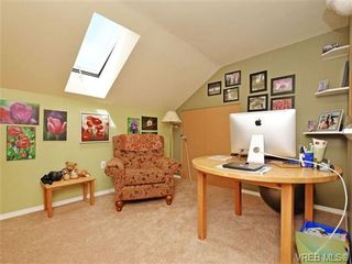 Photo 16: 1646 Myrtle Ave in VICTORIA: Vi Oaklands Row/Townhouse for sale (Victoria)  : MLS®# 701228