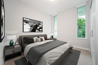 """Photo 6: 221 2888 CAMBIE Street in Vancouver: Mount Pleasant VW Condo for sale in """"The Spot"""" (Vancouver West)  : MLS®# R2589918"""