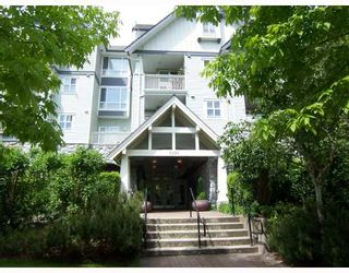 """Photo 1: 314 6893 PRENTER Street in Burnaby: VBSHG Condo for sale in """"VENTURA"""" (Burnaby South)  : MLS®# V713968"""