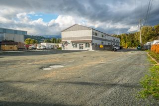 Main Photo: 44755 YALE Road in Chilliwack: Chilliwack Yale Rd West Industrial for sale : MLS®# C8040493