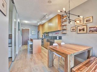 """Photo 19: 369 250 E 6TH Avenue in Vancouver: Mount Pleasant VE Condo for sale in """"District"""" (Vancouver East)  : MLS®# R2578210"""