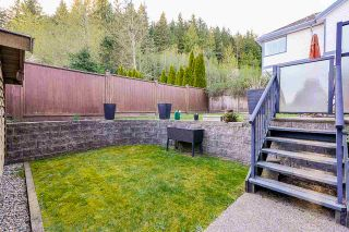 Photo 38: 1698 SUGARPINE Court in Coquitlam: Westwood Plateau House for sale : MLS®# R2572021