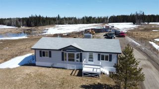 Photo 2: 750 CAMPBELL Road in Williams Lake: Williams Lake - Rural North Manufactured Home for sale (Williams Lake (Zone 27))  : MLS®# R2564403