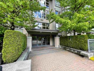 Photo 2: 203 9319 UNIVERSITY Crescent in Burnaby: Simon Fraser Univer. Condo for sale (Burnaby North)  : MLS®# R2590366