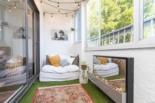 Photo 18: 205 1050 Park Blvd in : Vi Fairfield West Condo for sale (Victoria)  : MLS®# 886320