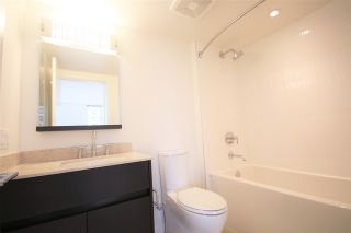 """Photo 11: 1012 7733 FIRBRIDGE Way in Richmond: Brighouse Condo for sale in """"QUINTET TOWER C"""" : MLS®# R2082625"""