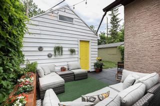 Photo 35: 32 Stranmillis Avenue in Winnipeg: St Vital Residential for sale (2D)  : MLS®# 202114383
