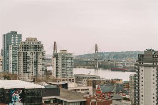 "Photo 21: 1504 814 ROYAL Avenue in New Westminster: Downtown NW Condo for sale in ""The News"" : MLS®# R2539954"