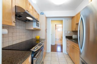 """Photo 8: 103 1595 W 14TH Avenue in Vancouver: Fairview VW Condo for sale in """"Windsor Apartments"""" (Vancouver West)  : MLS®# R2561209"""