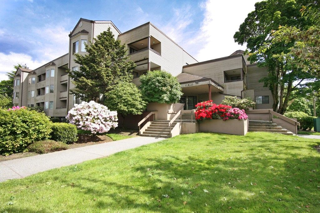 """Main Photo: 102 5294 204 Street in Langley: Langley City Condo for sale in """"""""Waters Edge"""" NWS 1817"""""""" : MLS®# R2169819"""
