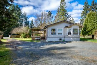Photo 21: 4734 Wimbledon Rd in : CR Campbell River South Manufactured Home for sale (Campbell River)  : MLS®# 869491
