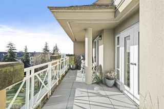 """Photo 16: 519 3600 WINDCREST Drive in North Vancouver: Roche Point Condo for sale in """"Raven Woods"""" : MLS®# R2530958"""