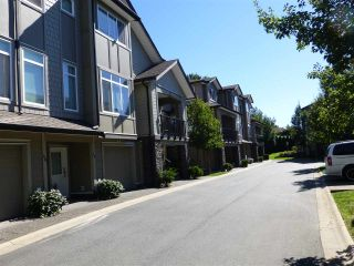 """Photo 14: 47 22865 TELOSKY Avenue in Maple Ridge: East Central Townhouse for sale in """"WINGSONG"""" : MLS®# R2108327"""