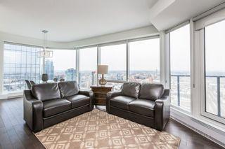 Photo 14: 3210 10360 102 Street in Edmonton: Zone 12 Condo for sale : MLS®# E4226269