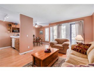 Photo 6: 3 97 GRIER Place NE in Calgary: Greenview House for sale