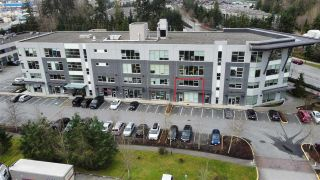 Photo 1: 206 197 FORESTER Street in North Vancouver: Seymour NV Office for sale : MLS®# C8036109