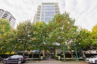 """Photo 32: 208 175 W 2ND Street in North Vancouver: Lower Lonsdale Condo for sale in """"VENTANA"""" : MLS®# R2625562"""
