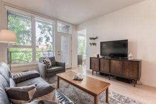 Photo 3: 203 317 22 Avenue SW in Calgary: Mission Apartment for sale : MLS®# A1035096