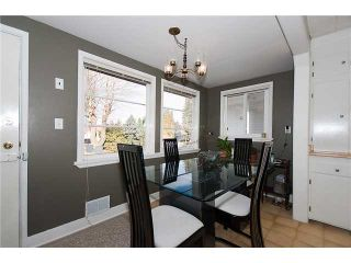 "Photo 5: 4689 GOTHARD Street in Vancouver: Collingwood VE House for sale in ""COLLINGWOOD"" (Vancouver East)  : MLS®# V872513"