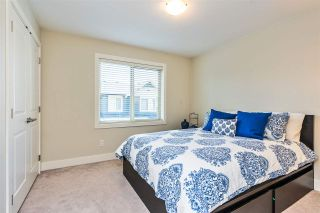 """Photo 16: 34 19913 70 Avenue in Langley: Willoughby Heights Townhouse for sale in """"THE BROOKS"""" : MLS®# R2561818"""