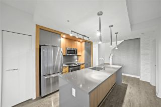 """Photo 6: 417 733 W 14TH Street in North Vancouver: Mosquito Creek Condo for sale in """"Remix"""" : MLS®# R2554656"""