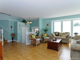 Photo 15: 1802 HAWK DRIVE in COURTENAY: Z2 Courtenay East House for sale (Zone 2 - Comox Valley)  : MLS®# 636978