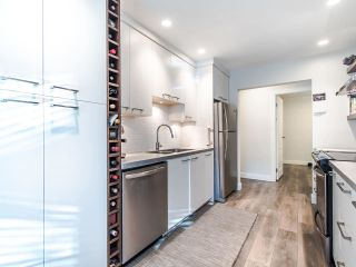 Photo 9: 207 1935 W 1ST Avenue in Vancouver: Kitsilano Condo for sale (Vancouver West)  : MLS®# R2416967