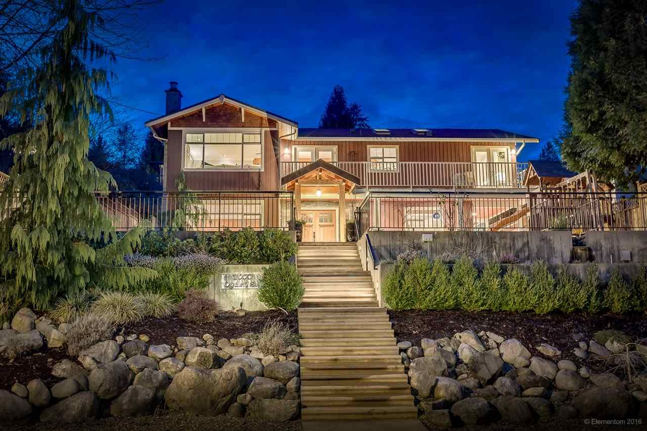 Main Photo: 1000 OGDEN Street in Coquitlam: Ranch Park House for sale : MLS®# R2032609