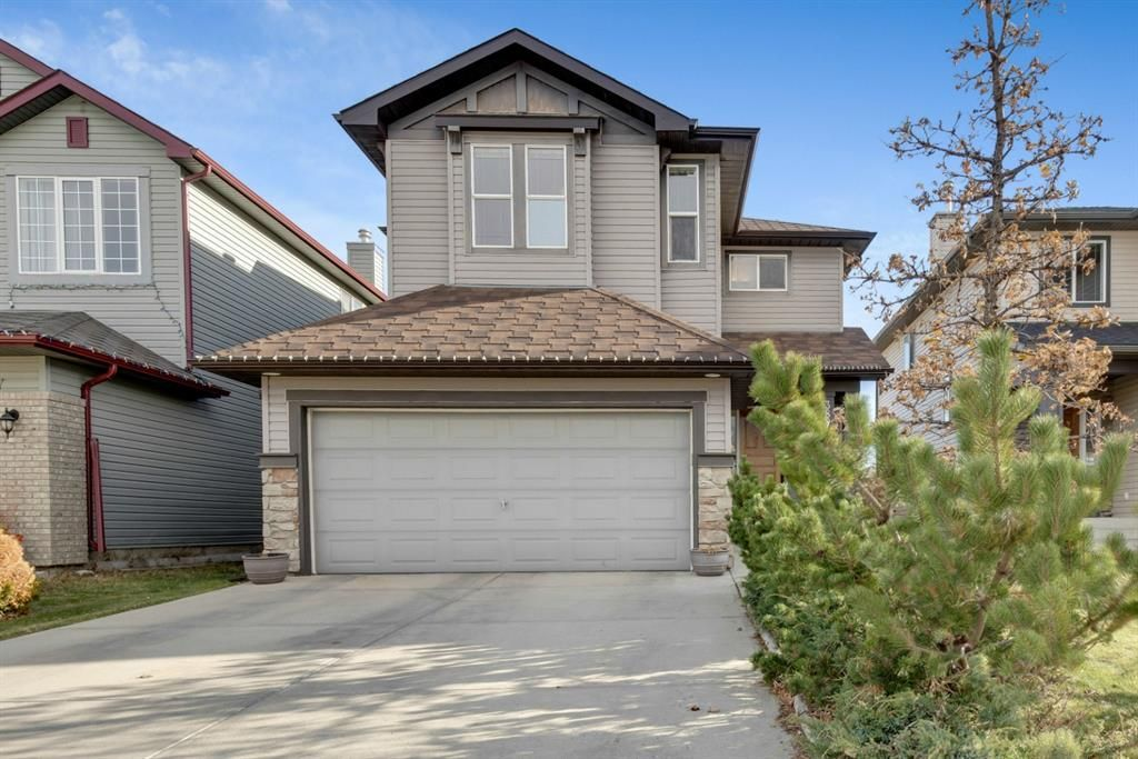 Main Photo: 389 Evanston View NW in Calgary: Evanston Detached for sale : MLS®# A1043171