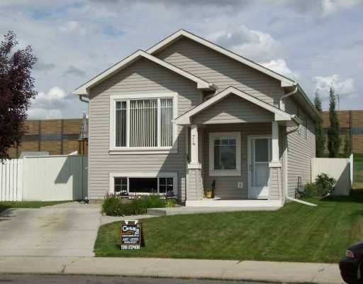 Main Photo: : Airdrie Residential Detached Single Family for sale : MLS®# C3224059