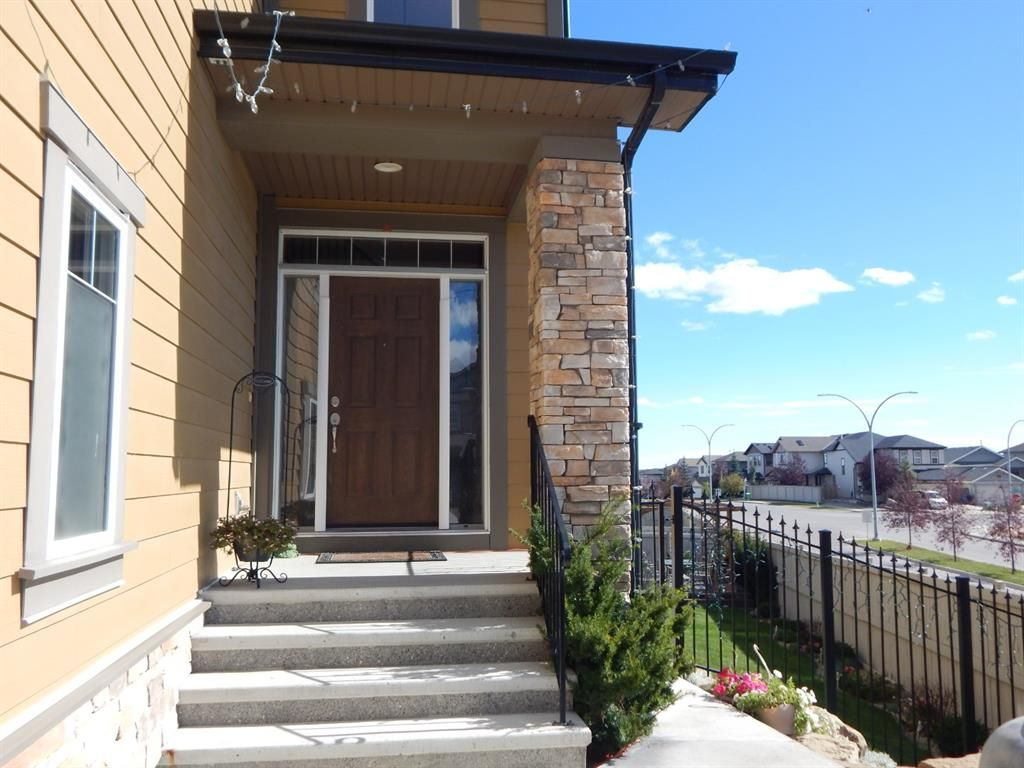 Photo 13: Photos: 215 Panatella View in Calgary: Panorama Hills Detached for sale : MLS®# A1046159