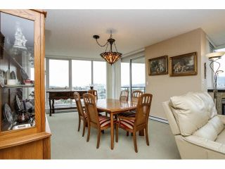 """Photo 10: 1304 1483 W 7TH Avenue in Vancouver: Fairview VW Condo for sale in """"VERONA OF PORTICO"""" (Vancouver West)  : MLS®# V1090142"""
