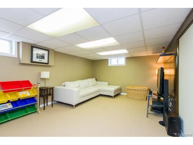 Photo 14: Photos: 162 Leighton Avenue in WINNIPEG: East Kildonan Residential for sale (North East Winnipeg)  : MLS®# 1401800