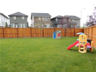 Photo 35: 43 SAGE BERRY Place NW in Calgary: Sage Hill House for sale : MLS®# C4087714