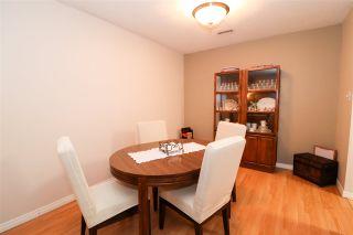 Photo 11: 15015 26 Street in Edmonton: Zone 35 Townhouse for sale : MLS®# E4238027