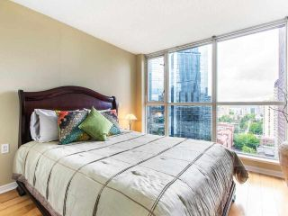 """Photo 18: 2605 1068 HORNBY Street in Vancouver: Downtown VW Condo for sale in """"THE CANADIAN AT WALL CENTRE"""" (Vancouver West)  : MLS®# R2585193"""