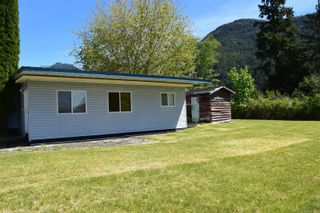 Photo 9: 112 School Hill Rd in : NI Tahsis/Zeballos Manufactured Home for sale (North Island)  : MLS®# 879754