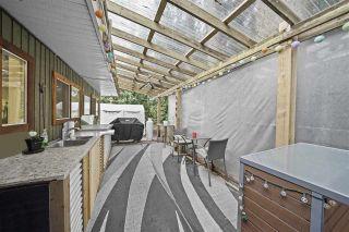 "Photo 35: 8643 FRUNO Place in Surrey: Port Kells House for sale in ""PORT KELLS"" (North Surrey)  : MLS®# R2539960"