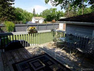 Photo 35: 2821 PRINCESS Street in Regina: Single Family Dwelling for sale (Regina Area 05)  : MLS®# 581125