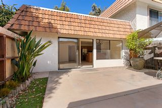Photo 20: CARLSBAD WEST Townhouse for sale : 3 bedrooms : 2502 Via Astuto in Carlsbad