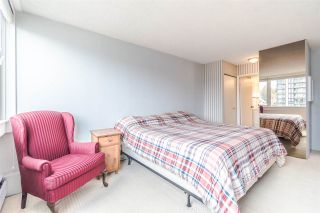 """Photo 18: 1101 31 ELLIOT Street in New Westminster: Downtown NW Condo for sale in """"Royal Albert Towers"""" : MLS®# R2541971"""
